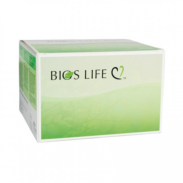 Unicity/Bios Life C™ Monatspackung- Der Ballaststoffdrink für Ihre Cholesterin- und Insulinwerte