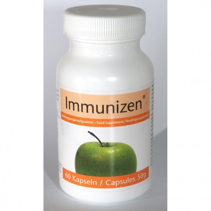 Unicity Immunizen ® für Ihr Immunsystem 60 Kapseln