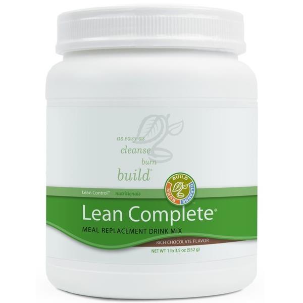 Unicity Lean Complete ® Choco Protein-Vitamin-Mineralstoffdrink
