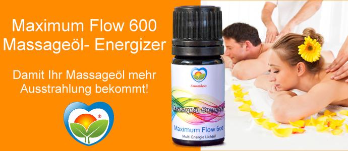 SH Massageöl-Energizer