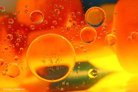 Energetische Öle