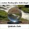 Energetische Glas-Lichtkugel Nr. 302 Göttliche Liebe zur Raum-Harmonisierung: Power-Frequenzen für Ihren Energiekörper