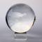 Energetische Glas-Lichtkugel Nr. 17 -Gesunder Schlaf- von Sonnenherz für Ihre Wohnraum- Harmonisierung