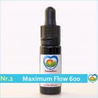 Multi Energie Licht-Elixier Nr. 2: Maximum Flow 600- 600 Power-Frequenzen - von Sonnenherz
