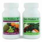 Unicity Daily Produce 24 ® Smoothie-Ersatz aus Obst und Gemüse