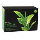 Unicity/Bios Life ® Matcha: Grüntee, Vitamine und Phytonährstoffe. Der revolutionäre Gesundheits- und Energydrink!
