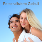 Personalisierte Globuli - Ihr eigener Frequenzmix für Ihre Bedürfnisse