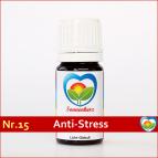 """Sonnenglobuli Nr. 15 """"Anti-Stress"""" von Sonnenherz - energetische Lichtglobuli"""