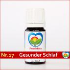 """Sonnenglobuli Nr. 17 """"Gesunder Schlaf"""" von Sonnenherz - energetische Lichtglobuli"""