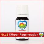 """Sonnenglobuli Nr. 28 """"Körper-Regeneration"""" von Sonnenherz - energetische Lichtglobuli"""