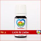 """Sonnenglobuli Nr. 2 """"Licht & Liebe"""" von Sonnenherz - energetische Lichtglobuli"""