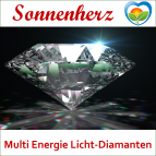 Multi Energie Licht-Diamant: Maximum Flow 300 - Power-Frequenzen für Ihren Energiekörper