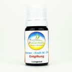 "Sonnenglobuli ""Entgiftung"" e-motion Healing Globuli Nr. 314 energetische Lichtglobuli"