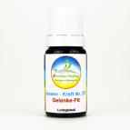 "Sonnenglobuli ""Gelenke Fit"" e-motion Healing Globuli Nr. 317 energetische Lichtglobuli"