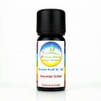 """Sonnen-energetisches Lichtöl """"Gesunder Schlaf"""" e-motion Healing Öl Nr. 323 für Ihre Chakren"""