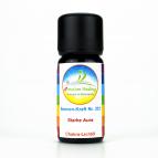 """Sonnen-energetisches Lichtöl """"Starke Aura"""" e-motion Healing Öl Nr. 331 für Ihre Chakren"""