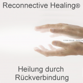 3 Einzelsitzungen Reconnective Healing® - Heilung durch Rückverbindung + GRATIS für Sie personalisierte Globuli
