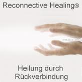 3 Einzelsitzungen Reconnective Healing® - Heilung durch Rückverbindung als Fernheilung oder bei mir in der Praxis