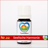 """Sonnenglobuli Nr. 22 """"Seelische Harmonie"""" von Sonnenherz - energetische Lichtglobuli"""