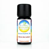 """Sonnen-energetisches Lichtöl """"Blume des Lebens"""" e-motion Healing Öl Nr. 339 für Ihre Chakren"""