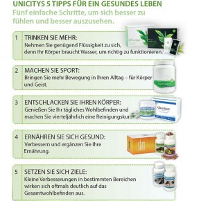 Unicity Lean Complete ® Choco Protein-Vitamin-Mineralstoffdrink